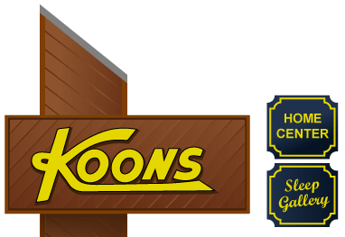 Koons Home Center Logo